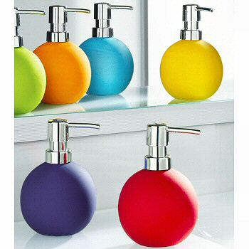 Vita Futura Blog - Add the Wow Factor to your Bathroom without ...