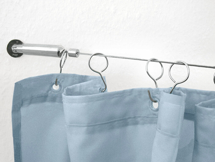 Extra Long Curtain Rods