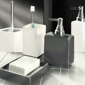 White Bathroom Accessories on Home Bath Accessories Flash Bath Accessories Flash Bath Accessories