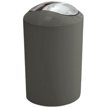 Waste Paper Basket Waste Basket With Swivel Lid