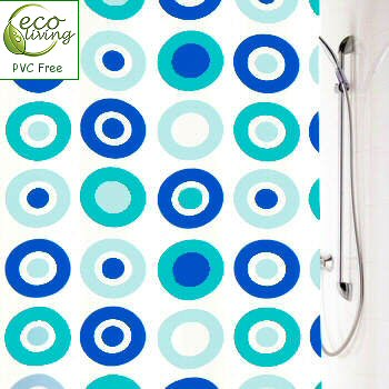 Retro Shower Curtains | Best Shower Curtain