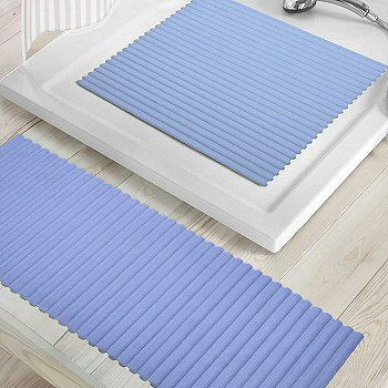 Bath Safety Mat Non Slip Natural Rubber